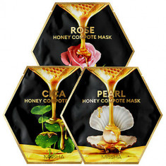 Missha Honey Compote Mask