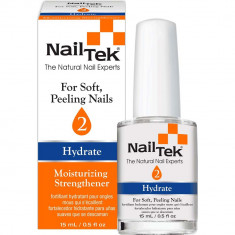 Увлажняющая сыворотка для мягких, слоящихся ногтей Hydrate 2 Nail Tek