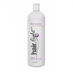 Hair Company Hair Natural Light Balsamo Doppia Idratazione - Бальзам Двойное увлажнение 1000 мл Hair Company Professional