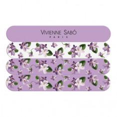 Vivienne Sabo, Набор пилочек для ногтей Salon-A-Maison
