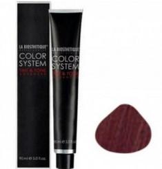 Краситель La Biosthetique Tint & Tone 5/5 Светлый шатен красный 90мл