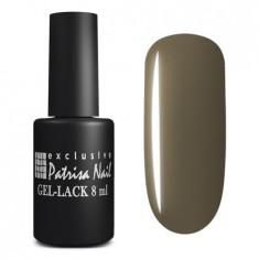 PATRISA NAIL 179 гель-лак для ногтей, глубокие темные оттенки / Axios Gel 8 мл