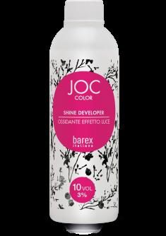 BAREX Оксигент с эффектом блеска 3% / JOC COLOR LINE 125 мл