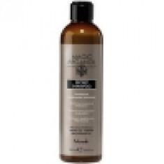 Nook Secret Shampoo - Шампунь разглаживающий и увлажняющий Магия Арганы, 250 мл