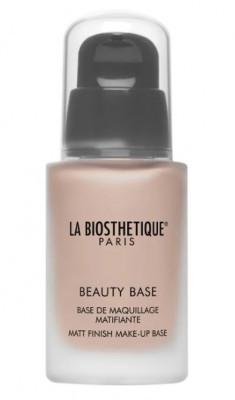Основа под макияж матирующая La Biosthetique Beauty Base 30 мл