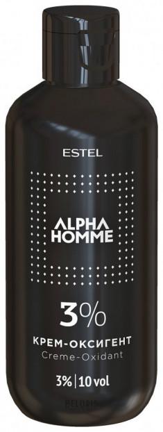 Оксидант для волос Estel Professional