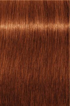 INDOLA 6.4 краситель перманентный, темный русый медный / RED&FASHION 60 мл
