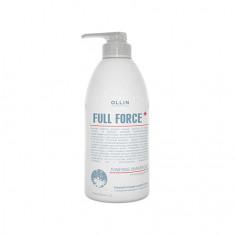OLLIN, Тонизирующий шампунь Full Force, 750 мл OLLIN PROFESSIONAL