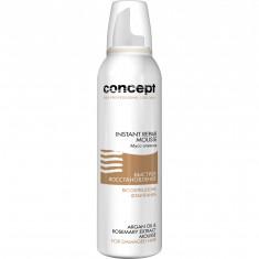 CONCEPT Мусс-эликсир для волос Быстрое восстановление / Salon Total Instant Repair Mousse 200 мл