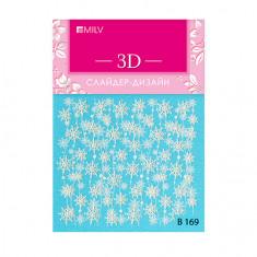 Milv, 3D-слайдер B169