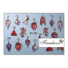 Freedecor, 3D-слайдер №260
