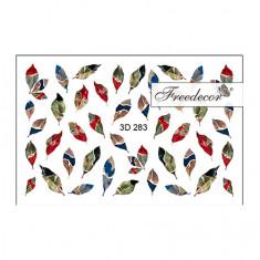 Freedecor, 3D-слайдер №283