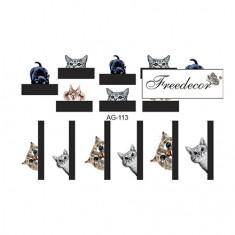 Freedecor, Слайдер-дизайн «Аэрография» №113