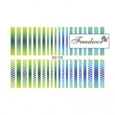 Freedecor, Слайдер-дизайн «Аэрография» №122