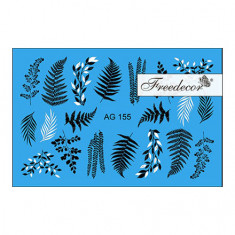 Freedecor, Слайдер-дизайн «Аэрография» №155