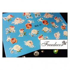 Freedecor, 3D-слайдер №S17