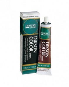 Краска полуперманентная Dikson Color Extra 6.5R 7.6 Ярко-красный (тёмно-русый) 120 мл