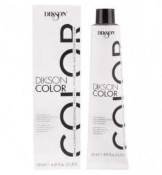 Краска для волос Dikson Color 5САС горький шоколад 120мл