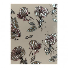 AnnaTkacheva,3D-слайдерCrystal№393 «Цветы. Цветочки» Anna Tkacheva