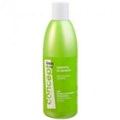 Concept Anti-Dandruff Shampoo - Шампунь от перхоти, 300 мл