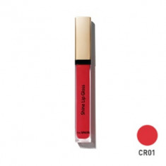 Блеск для губ THE SAEM Eco Soul Shine Lip Gloss CR01 Coral Nectar 3,4гр