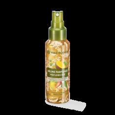 Парфюмированный Спрей для Тела и Волос «Манго & Кориандр» Yves Rocher