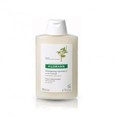 Шампунь с молочком Миндаля для частого применения Klorane Volumising with almond milk 200 мл