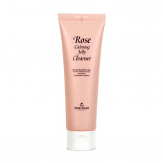 The Skin House Rose Calming Jelly Cleanser