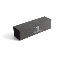 TNL, Четырехсторонний баф черный TNL Professional