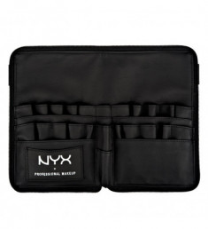 NYX PROFESSIONAL MAKEUP Cумка-пояс для кистей Makeup Brush Belt