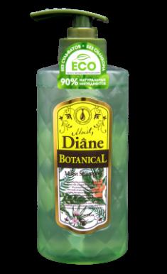 Шампунь увлажняющий без сульфатов и силикона Moist Diane Botanical Moist 480 мл