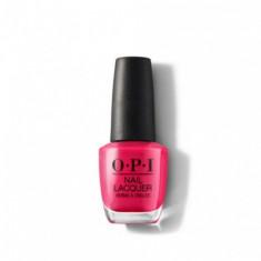 Лак для ногтей OPI CLASSIC She'S A Bad Muffuletta! NLN56 15 мл
