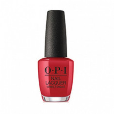 Лак для ногтей OPI Ayahuasca Made Me Do It NLP46 15 мл