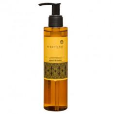 Шампунь безсульфатный для объема волос Манго и Папайя OrganicTai Volumizing Shampoo Mango & Papaya 200 мл ORGANIC TAI