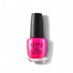 Лак для ногтей OPI CLASSIC Precisely Pinkish NLBC1 15 мл