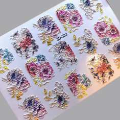 AnnaTkacheva,3D-слайдер№332 «Цветы. Цветочки» Anna Tkacheva