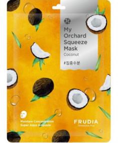 Тканевая маска с кокосом Frudia My Orchard Squeeze Mask Coconut 20 мл