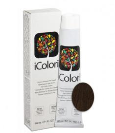 KAYPRO 5 краска для волос, светло-коричневый / ICOLORI 100 мл