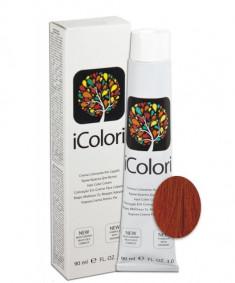 KAYPRO 7.444 краска для волос, экстра интенсивный медный блондин / ICOLORI 100 мл
