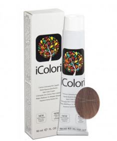 KAYPRO 8.93 краска для волос, фундук светлый блонд / ICOLORI HAZELNUT LIGHT BLOND 100 мл