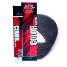 KAYPRO 2.0 краска для волос, интенсивный коричневый / KAY COLOR 100 мл