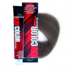KAYPRO 7.13 краска для волос, русый Сахара / KAY COLOR 100 мл
