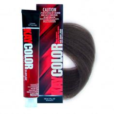 KAYPRO 7.1 краска для волос, русый пепельный интенсивный / KAY COLOR 100 мл