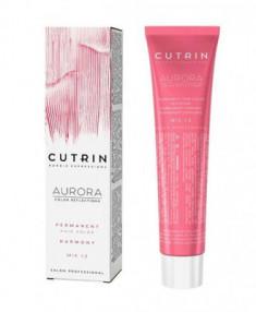 Крем-краска для волос CUTRIN AURORA 7.443 Морошка 60 мл