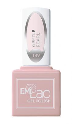 E.MI 149 WEC гель-лак для ногтей, Нежный жемчуг / E.MiLac 6 мл