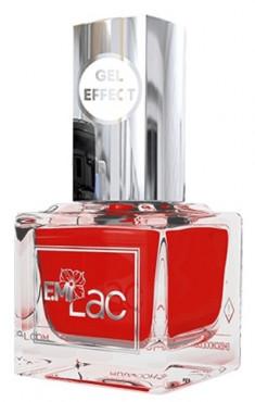 E.MI 120 лак ультрастойкий для ногтей, Красотка / Gel Effect 9 мл