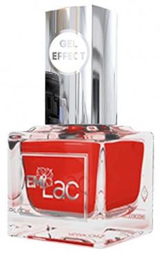 E.MI 098 лак ультрастойкий для ногтей, Горячая штучка / Gel Effect 9 мл
