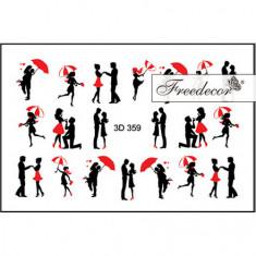 Freedecor, 3D-слайдер №359