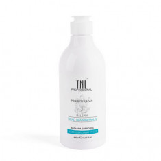 TNL, Бальзам для волос Priority Class Dead Sea Minerals, 400 мл TNL Professional