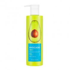 Лосьон для тела авокадо Holika Holika Avocado Body Lotion 390мл